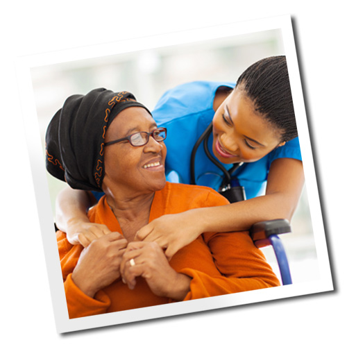 Caregiver in West Chester, PA