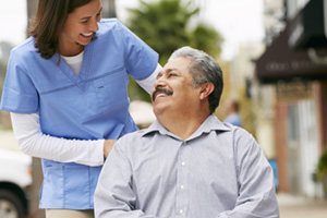 home care for disabled in West Chester, PA